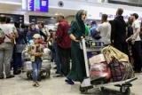 Названий борг авіакомпаній перед російськими пасажирами