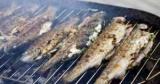 Как вкусно приготовить рыбу на гриле в Вербное воскресенье