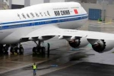Пілот покурив в літаку і позбавив пасажирів кисню
