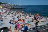 Названі кращі пляжі Росії