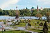 Перераховані улюблені курорти російських пенсіонерів